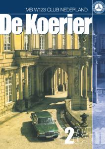 Koerier 2011-2_cover
