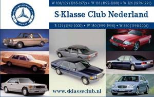 S-Klasse Club Nederland