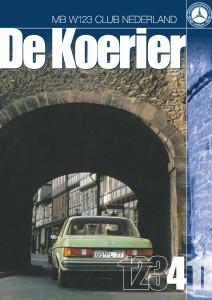koerier 2011-4_cover