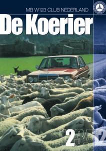 koerier 2012-2