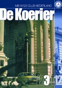 koerier 2012-3_cover
