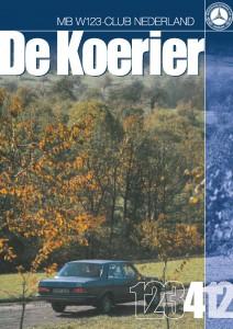 koerier 2012-4_cover