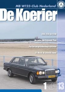 koerier 2013-1_cover