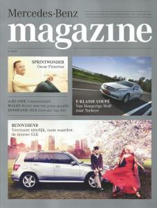 Mercedes-Benz Magazine 2012-2