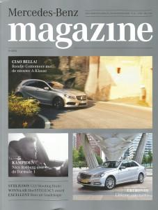 Mercedes-Benz Magazine 2012-3