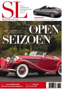 SL Mercedes Revue 1/2016